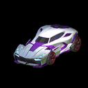 Breakout Type-S body icon purple
