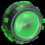 DYR II wheel icon
