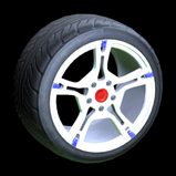 Mario NSR wheel icon