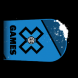 X-Board player banner icon