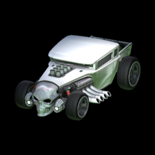 Bone Shaker body icon