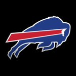 Buffalo Bills decal icon