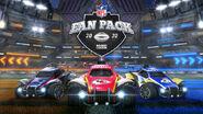 NFL Fan Pack