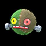 Fuzzy Brute antenna icon