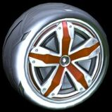 Moko wheel icon