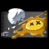 Beaten Egg player banner icon