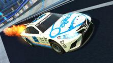 NASCAR Toyota Camry body image