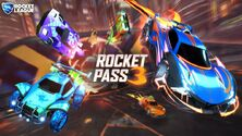 Roket Pass 3 with Guardian