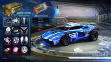 Crate - Nitro - Breakout Type-S Mobo