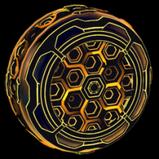 HNY Inverted wheel icon