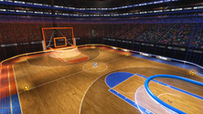 Dunk-House-Arena