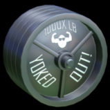 Yoked-1K wheel icon