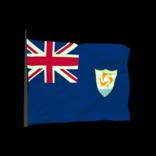 Anguilla antenna icon