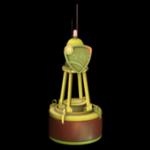 Aquadome Buoy topper icon.png