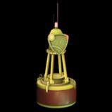 Aquadome Buoy topper icon