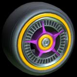 SLK-VL wheel icon
