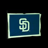 San Diego Padres antenna icon