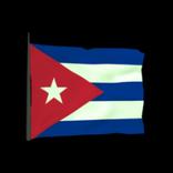 Cuba antenna icon