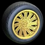 Goldstone wheel icon