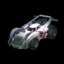 Hotshot body icon pink