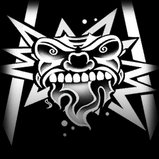Maximon decal icon
