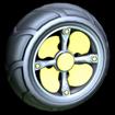 Proteus wheel icon