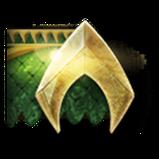 Aquaman player banner icon