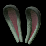 Bunny Ears topper icon