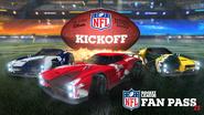 NFL Fan Pass 2021