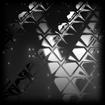 S1 Diamond reward decal icon