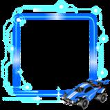Free ride avatar border icon