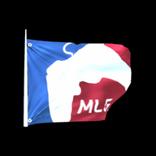 MLG antenna icon