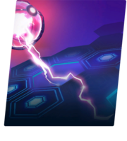 Playlist Dropshot menu icon