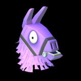 Top Llama topper icon