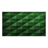 Triangle player banner icon