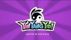 Yin Yang Yo! Intro