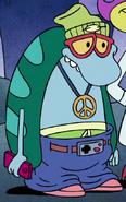 Shellbert Adult