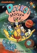 Rocko's Modern Life - Season 4