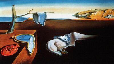 The-persistence-of-memory-salvador-dali 121638270.jpg
