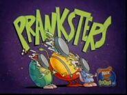 Pranksters title card 2