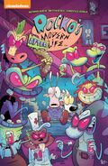Rocko's Modern Afterlife cover
