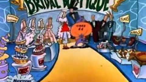 Rocko's Modern Life The Big Question