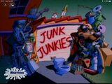 Junk Junkies/Gallery