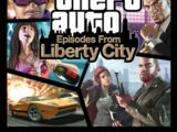 Grand Theft Auto: Episodes From Liberty City
