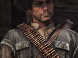 Characters in Red Dead Redemption