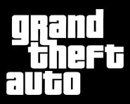 Grand Theft Auto logo series