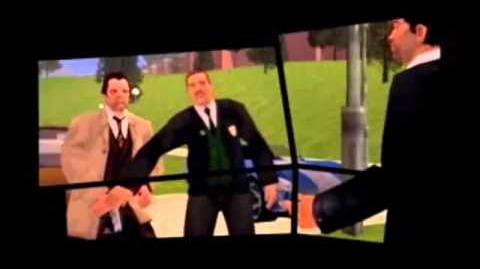 GTA Liberty City Stories Official Playstation 2 Trailer HD