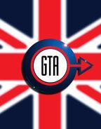 Grand Theft Auto London Cover Art