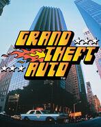 GTA Cover Art