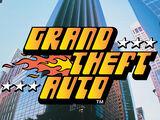 Grand Theft Auto (series)